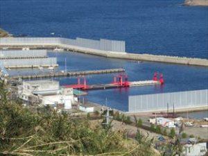 平成26年度 大根坂地区水産生産基盤整備工事